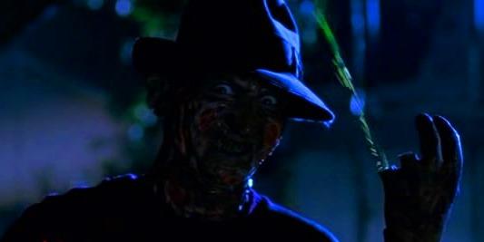 Freddy a nightmare on elm street - 3 part 1