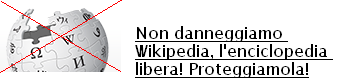 Non danneggiamo Wikipedia.png
