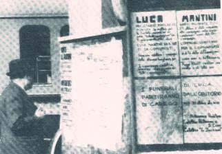 Αποτέλεσμα εικόνας για Luca Mantini, Nap, anni 70