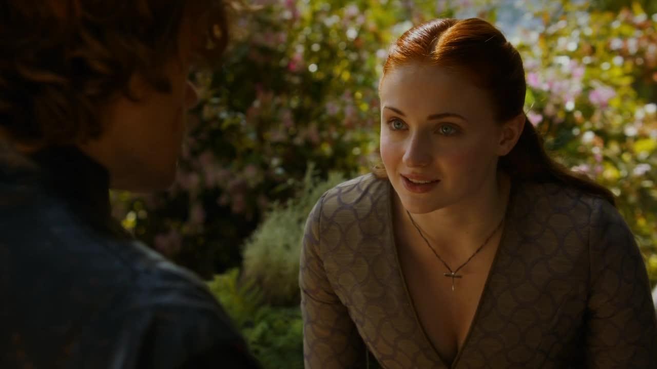 Sansa Stark - Wikipedia