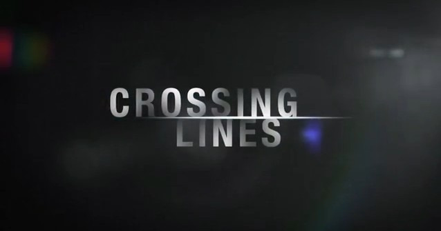 Crossed The Line Quotes: Crossing Lines