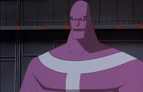 Supergirl incontri Lex Luthor