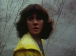 Elisabeth Sladen interpreta il personaggio nella prima parte del serial Genesis of the Daleks (1975)