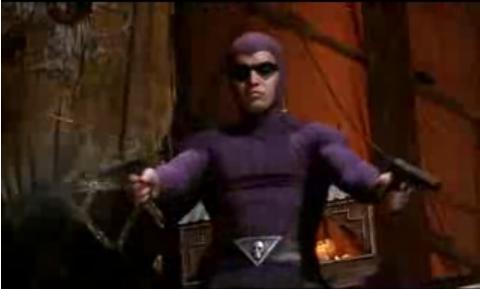 The Phantom Film 1996 Wikipedia