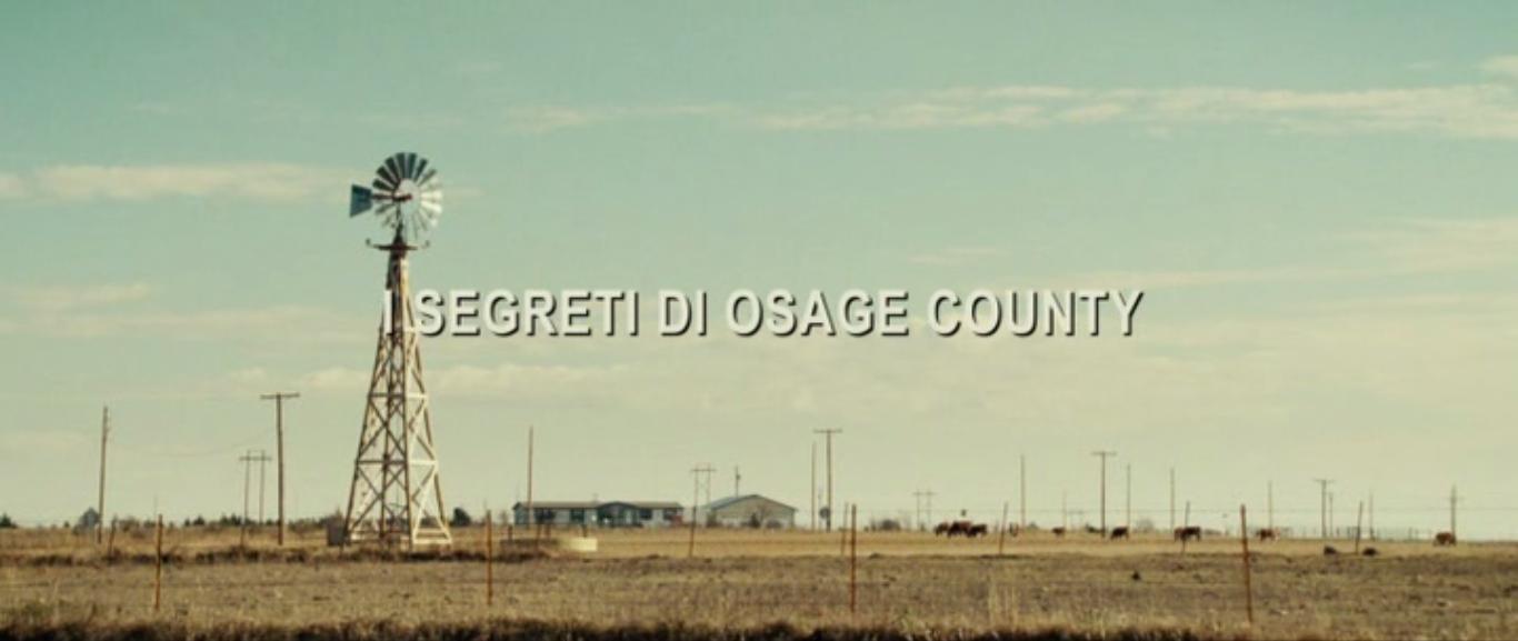I segreti di Osage County - Wikipedia
