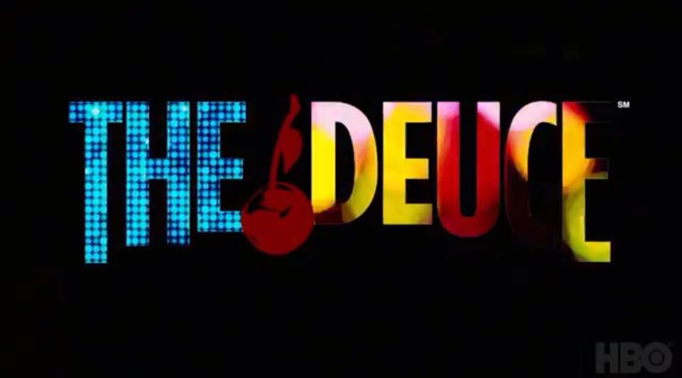 The Deuce - La via del porno - Wikipedia Maggie Gyllenhaal