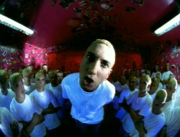 The Real Slim Shady | Eminem Wiki | FANDOM powered by Wikia