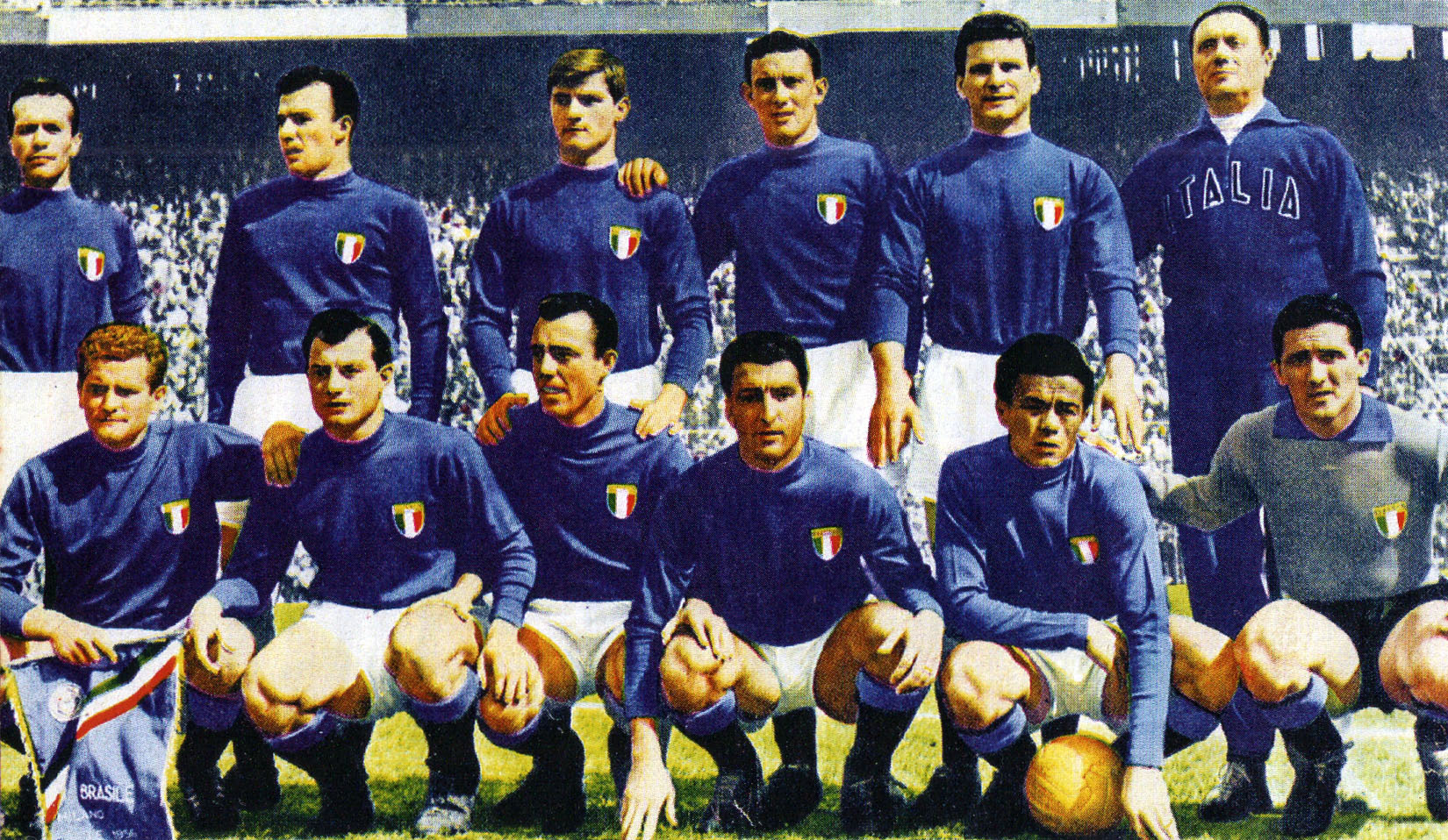 Image Result For World Cup Italia