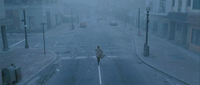Silent Hill  Car Ride Ost