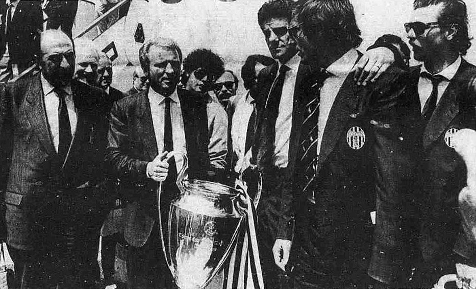 Finale Della Coppa Dei Campioni 1984 1985 Wikipedia