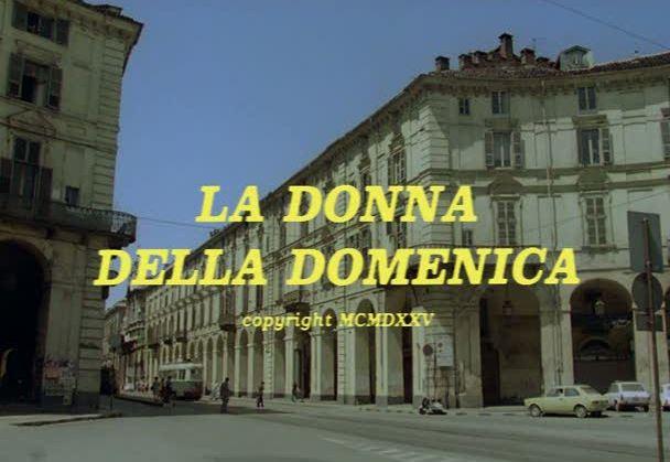 Ennio Morricone - La Donna Invisibile
