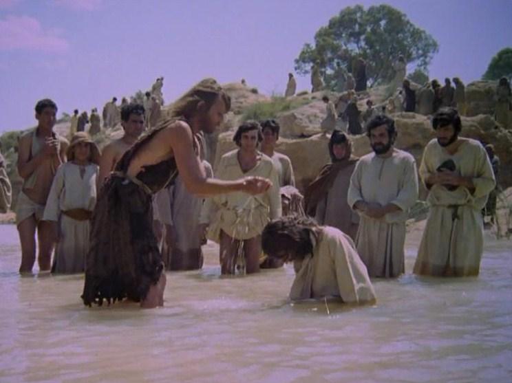 Gesù di nazareth miniserie televisiva wikipedia