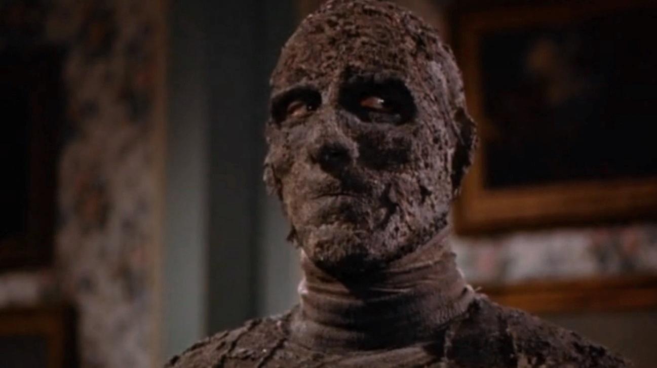 La Mummia Film 1959 Wikiwand
