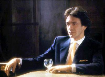 Riccardo Fogli nel 1982