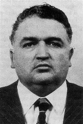 Angelo Badalamenti The Adversary