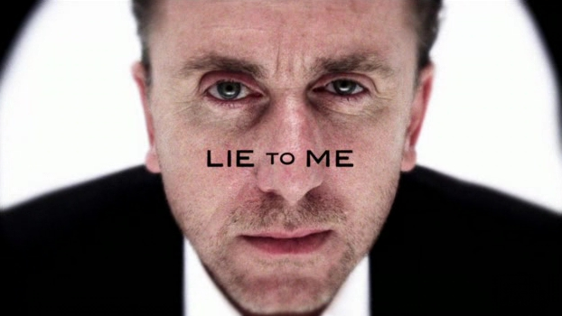 Tim Roth è il protagonista di Lie To Me, nella quale interpreta Ekman