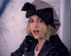 Madonna - Borderline (screenshot).png