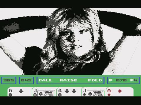 Samantha Fox Strip Poker - Wikipedia