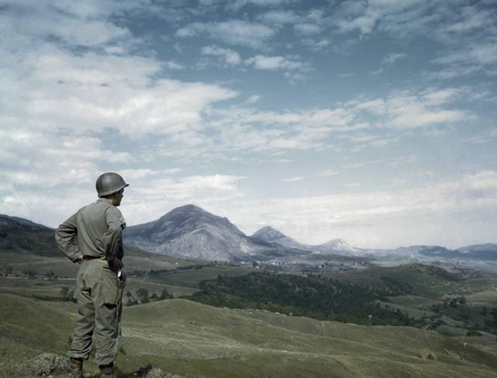The Reality About Muscle Soldato_americano_dopo_lo_sfondamento_della_Linea_Gotica_sull%27Appennino_tosco-emiliano_1945