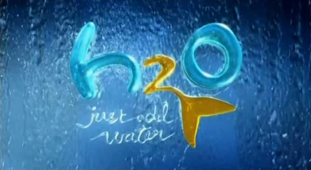 H2o serie televisiva wikipedia for Immagini h2o
