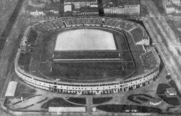 Stadium wikipedia for Noto architetto torinese