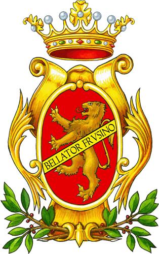 File frosinone wikipedia for Stemma della repubblica italiana da colorare