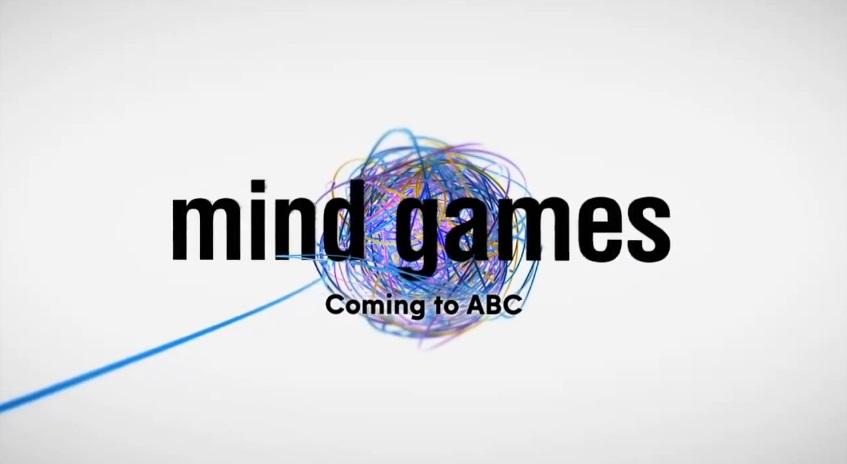Mind Games Serie Televisiva Wikipedia