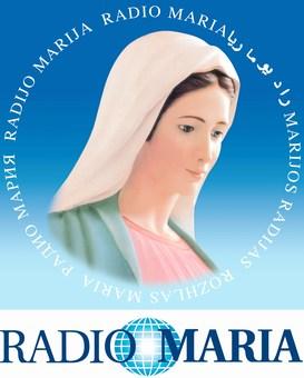 Risultati immagini per radio Maria