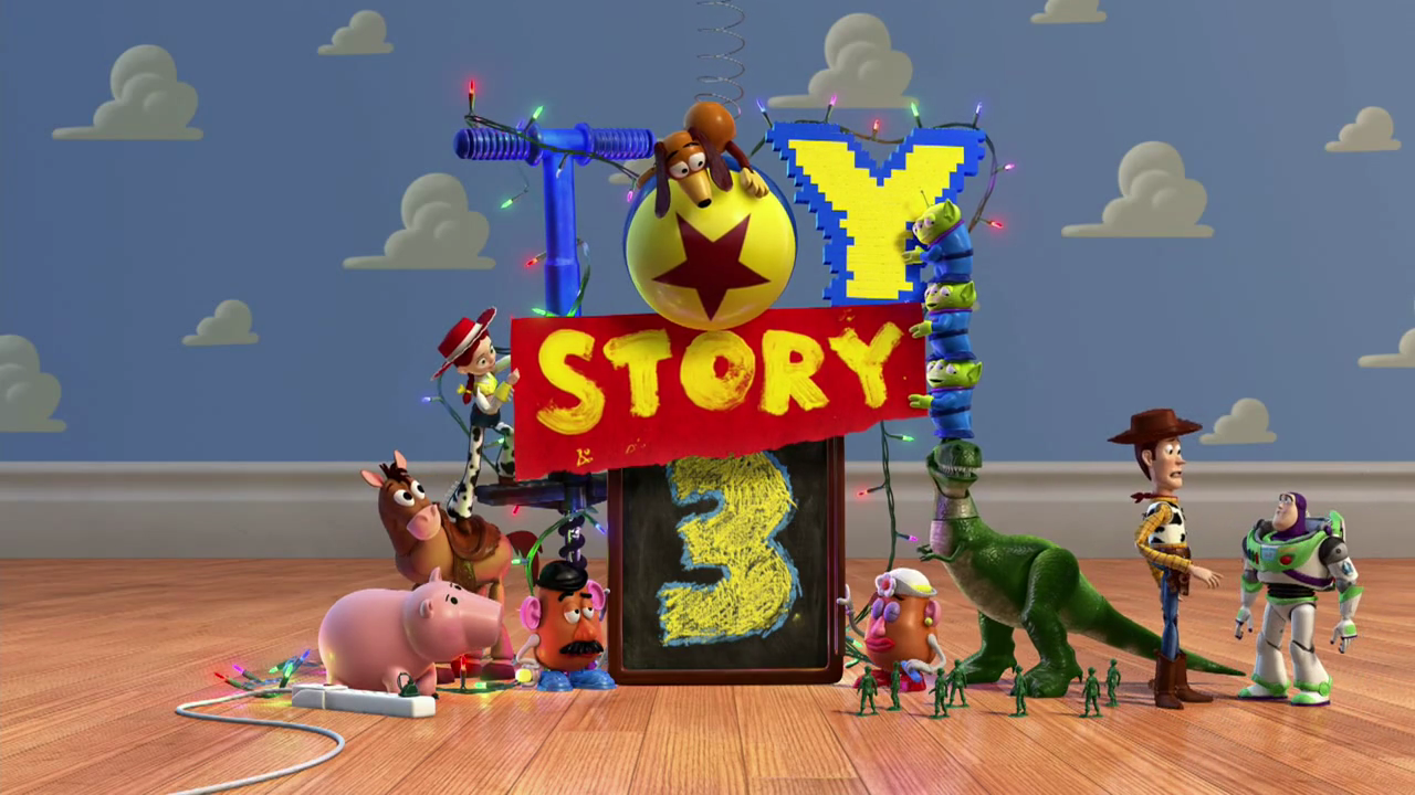 Toy Story Wheezy Toy story 2 - woody e buzz