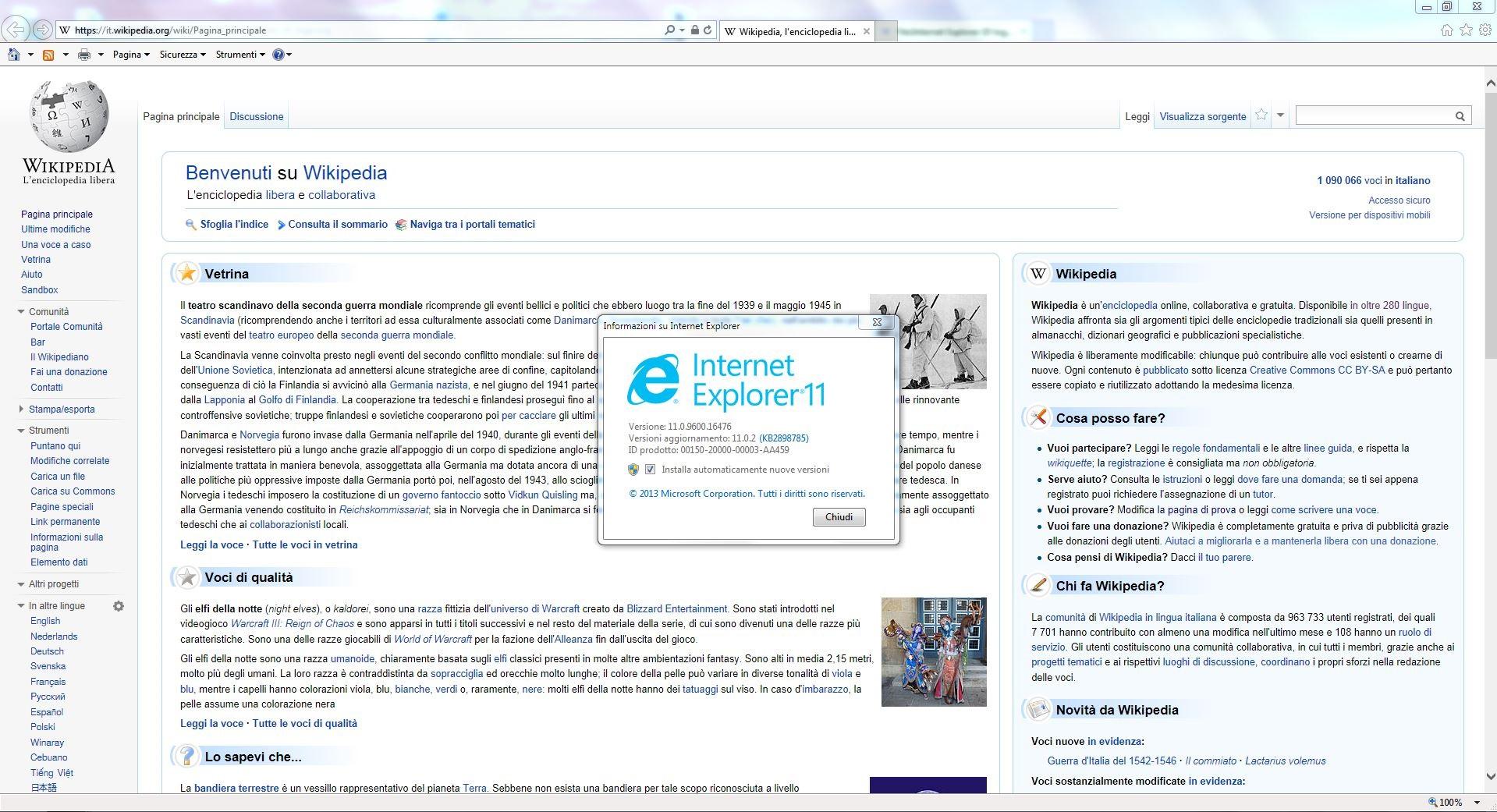 Iceweasel browser wiki