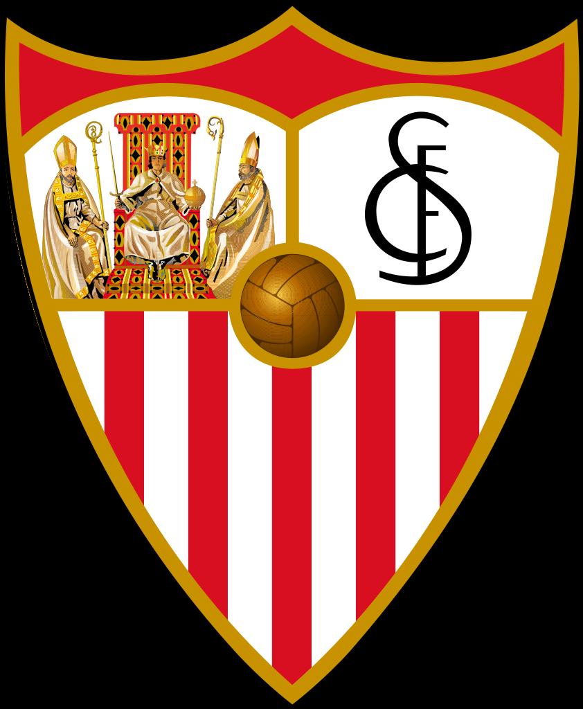 Maglia Home Sevilla FC R. Mesa