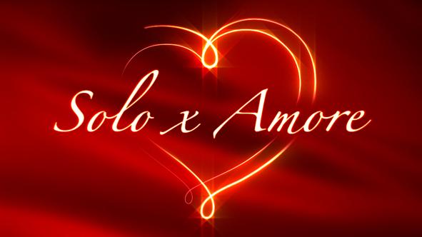 Solo per amore wikipedia for Immagini natalizie d amore
