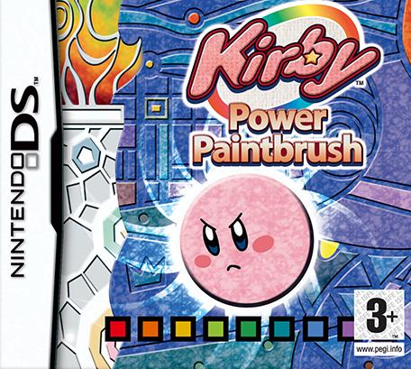 Kirby l 39 oscuro disegno wikipedia - Kirby e il labirinto degli specchi ...