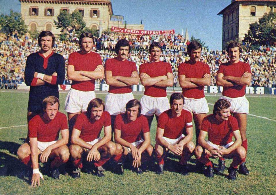 squadra calcio portuense rome - photo#40