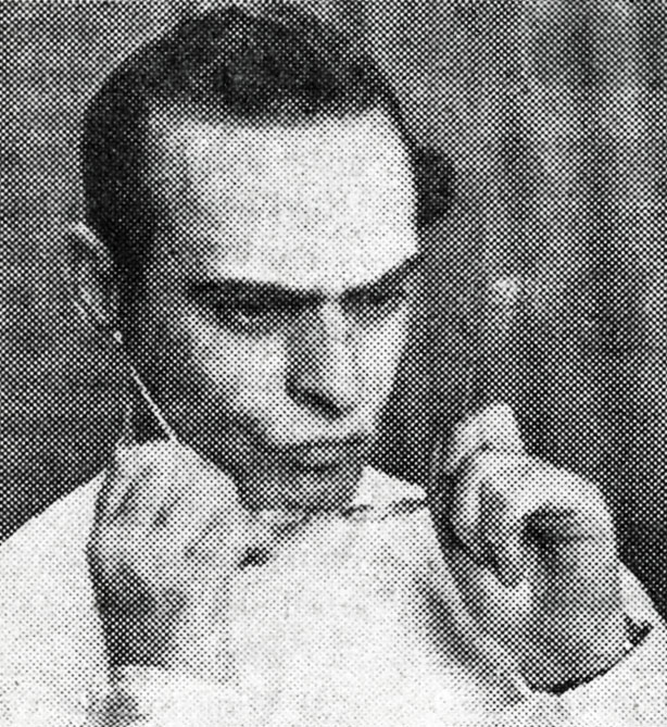 Tino Erler