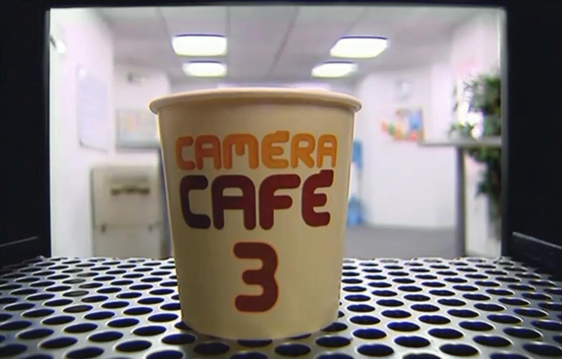 Cafe De Cam