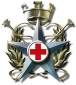 Corpo militare volontario della Croce Rossa Italiana