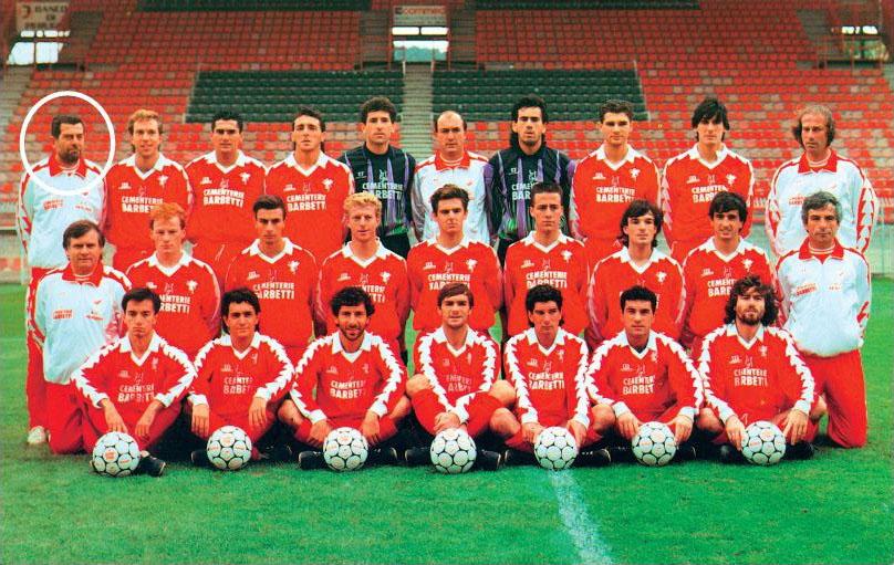 Associazione Calcio Perugia 1990-1991 - Wikipedia