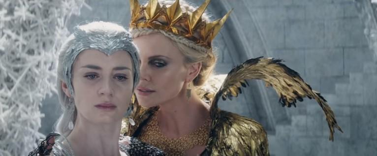Il cacciatore e la regina di ghiaccio.jpg