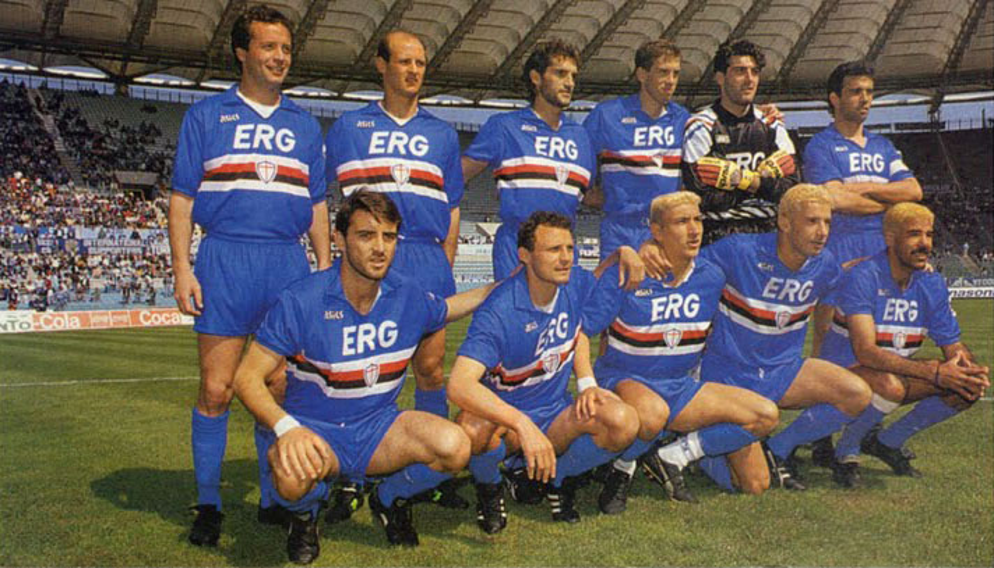 Serie A 1990-1991