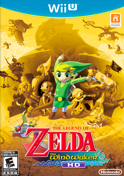 Wind Waker Hd Tingle Island Big Octo Wont Appear