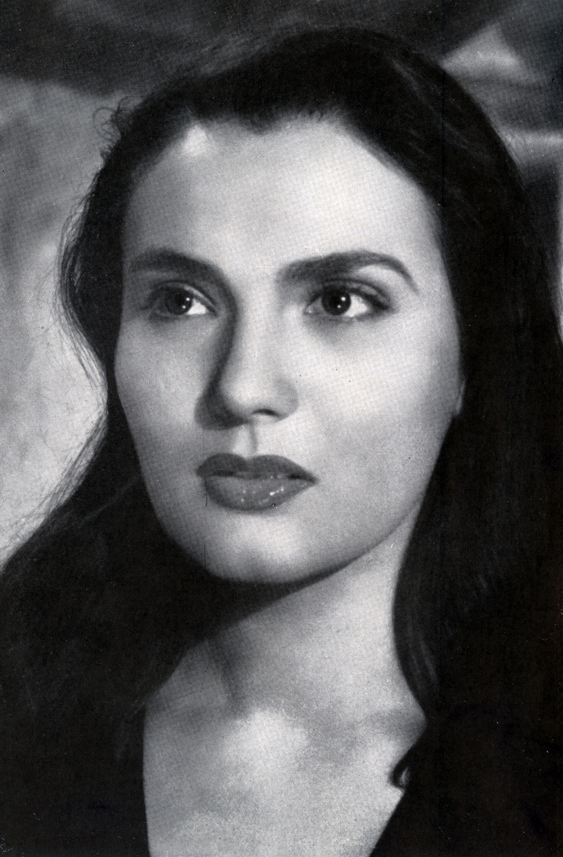 Caridad Sanchez (b. 1936) advise