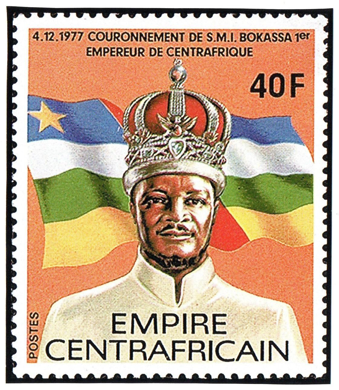 Jean Bedel Bokassa