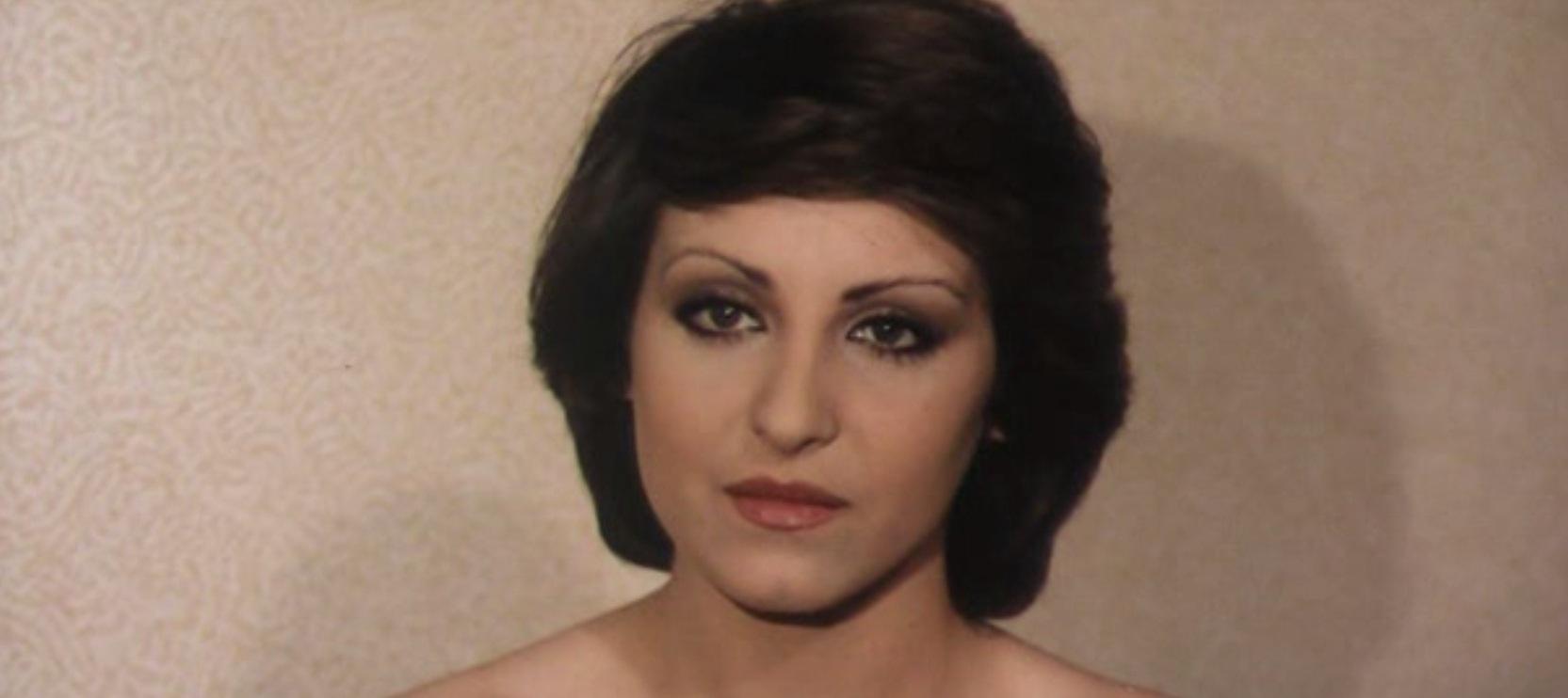 Maria Rosaria Riuzzi Nude Photos 17