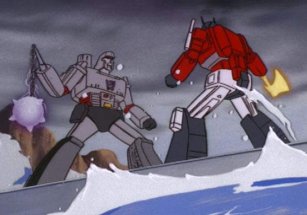 Transformers G1 Wikipedia