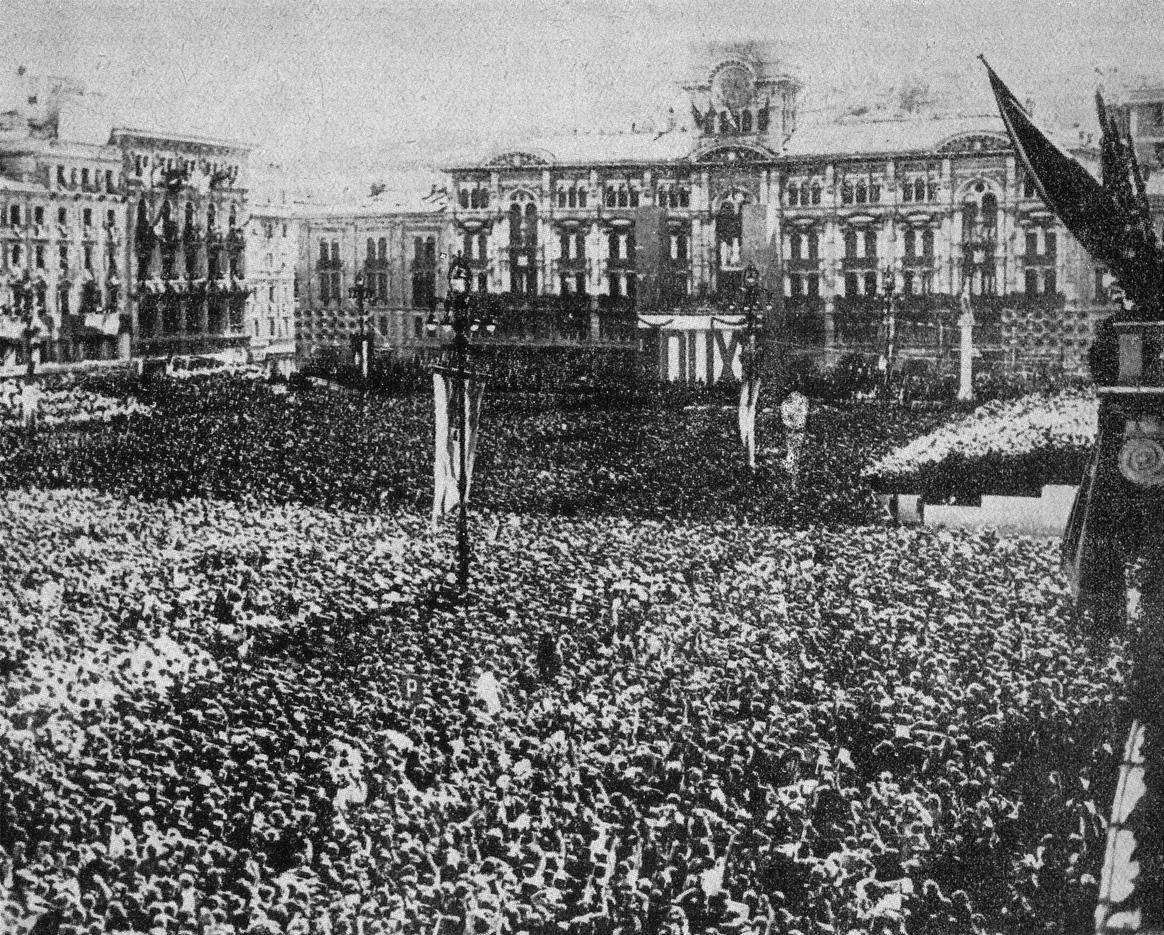 Discorso Camera Mussolini : Discorso alla camera di mussolini: scala archives risultati ricerca