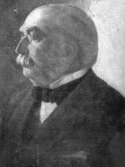 Napoleone Colajanni.