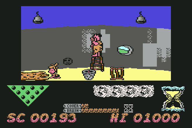 the flintstones videogioco 1988 wikipedia