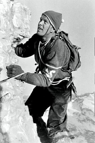 Il K2, Bonatti, Compagnoni, Lacedelli, Desio...  Linolacedelli