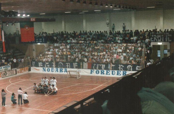 Hockey novara wikipedia for Noleggio cabina julian dal proprietario